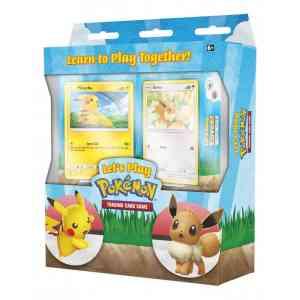 PokemonTCG Let's play Pokemon trading card game