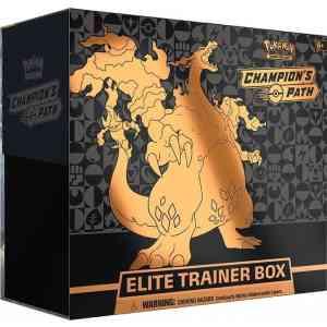 Champions Path Elite trainer box
