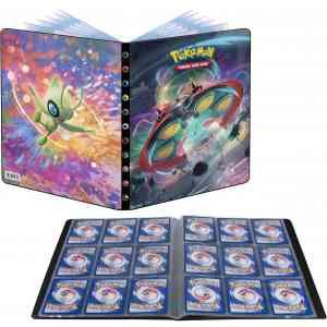 pokemon tcg vivid voltage 9 pocket portfolio merchandise