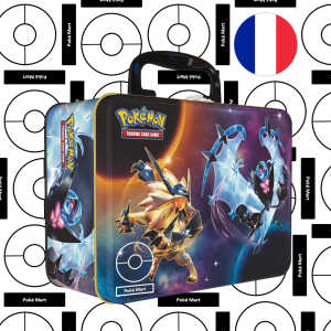 Valisette Collector chest 2018 FR