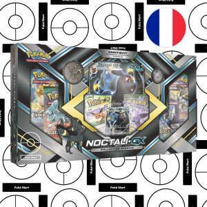 Noctali GX collection premium coffret pokemart.be
