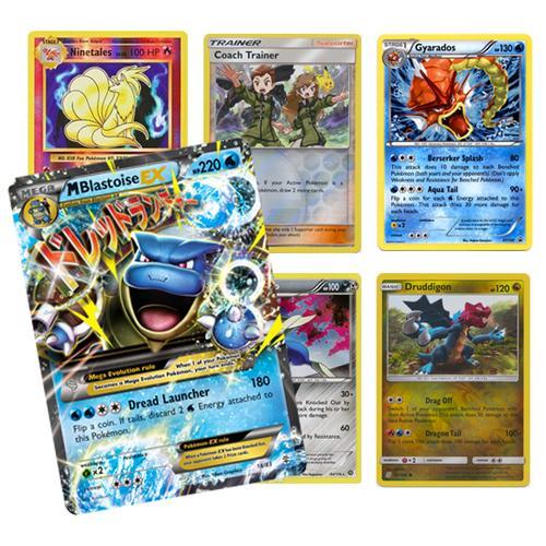 Pokémon kaarten kopen in België