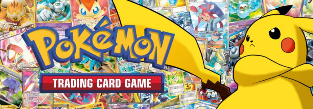 Hoe werkt het Pokémon Trading Card Game spel nou eigenlijk?
