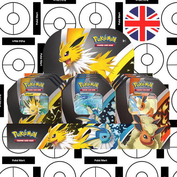 pokemon eevee evolutions tin fall 2021 pokemart.be